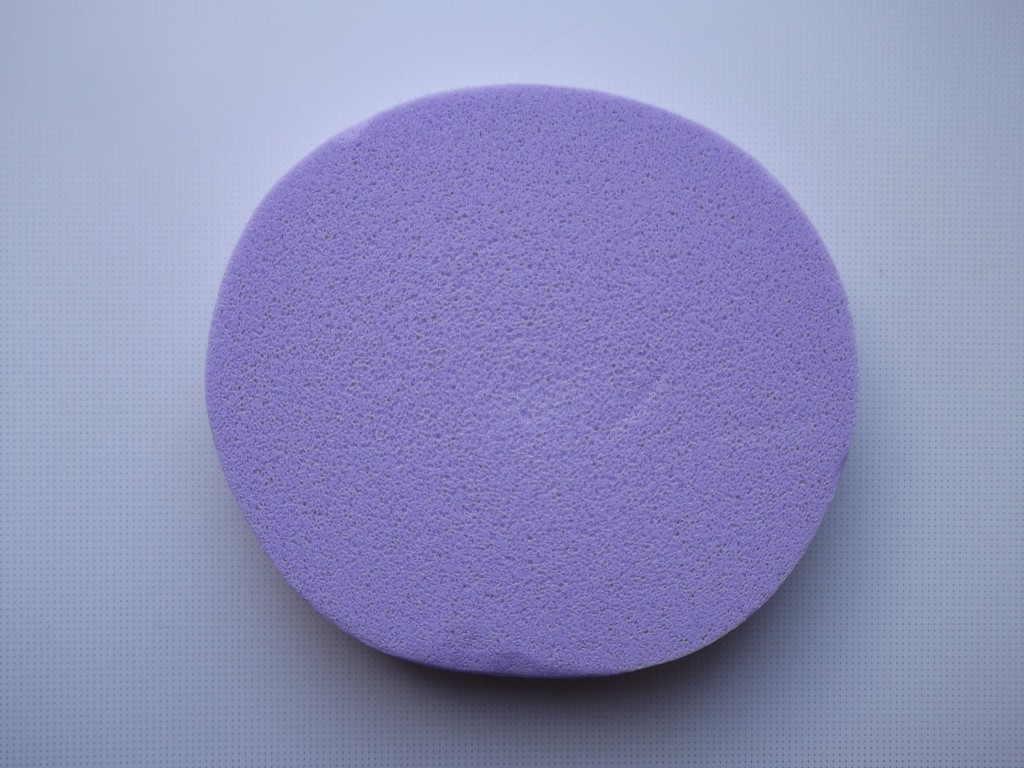 Purple Harry Super Sponge